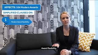 Modern Award Review 2018 -  Employment Law   Employsure Update