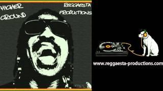 Stevie Wonder - Higher Ground (reggae version by Reggaesta)