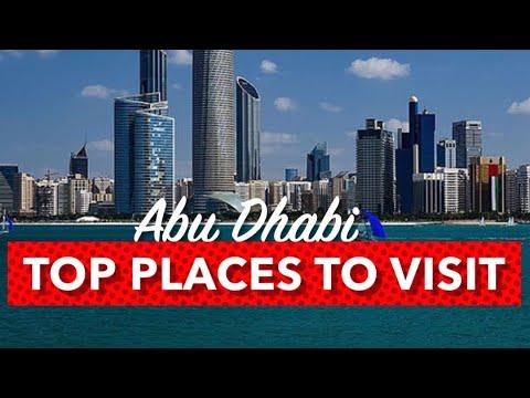 Abu Dhabi Top Places To Visit For Free Visit Abu Dhabi 2020