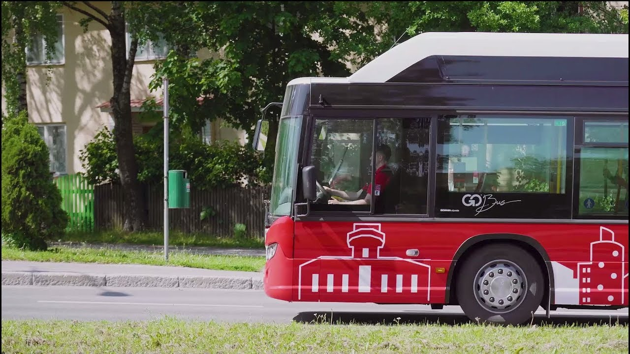 da2234aab9c Bussiliiklus | Tartu linn