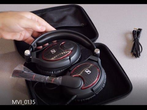 auriculares sennheiser gaming
