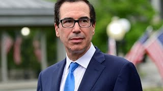 Watch CNBC's full interview with Secretary Steven Mnuchin on China trade progress