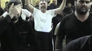 MARKAZI MATMI SANGAT UK SHAAM 2012 - PURSA SYEDA SAKINA(s.a) PART 6