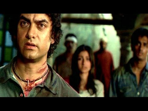 Rang De Basanti Dialogues | Aamir Khan, R. Madhavan ...