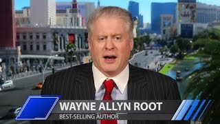 Wayne Allyn Root Joins Larry King on PoliticKING to Discuss Endorsing Donald Trump
