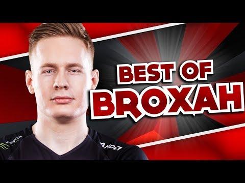 Best Of Broxah - You Sexy Monster | League Of Legends