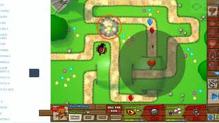 Bloons Td 5 - Unblocked Games Shs