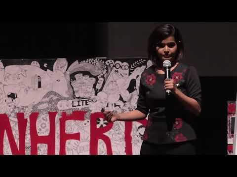The Magic Of Perseverance | Suhani Shah | TEDxBITSGoa