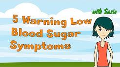hqdefault - Diabetic Low Sugar Attack