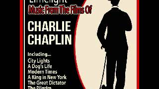 "Charlie Chaplin - Smile ""From Modern Times'"""