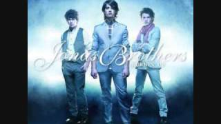 Burnin' Up - Jonas Brothers with Lyrics