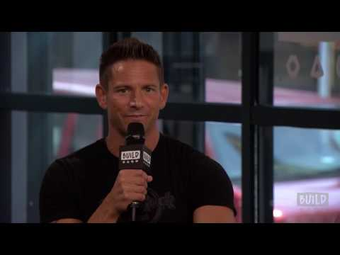Jeff Timmons On The Origin of 98 Degrees