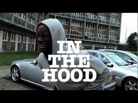 Mystro - That There (HooD Vid)