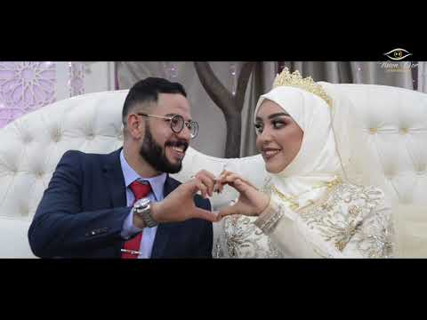 best of mariage marocain IMANE & HOUSSINE عرس مغربي vision d'or: 0600783815