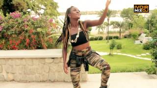 Vidéo démo : Koumoucoura - Sandia Chouchou et Annick Choco