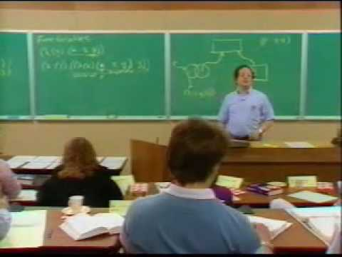 Lecture 5A | MIT 6.001 Structure and Interpretation, 1986