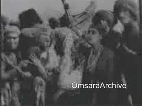 Eliso  (Old Georgian Film About Chechens)