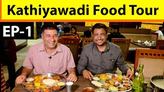 EP 1 A Day in Rajkot, Gujarat | Places to eat in Rajkot, Things to do in Rajkot