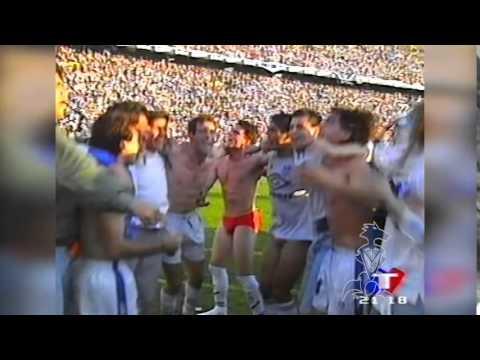 Velez Campeon Clausura 1996 | TN Deportivo