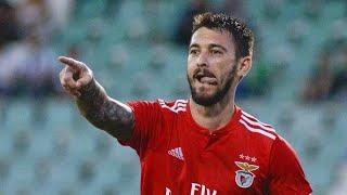 Facundo Ferreyra ● Welcome to SL Benfica | Shakhtar Donetsk