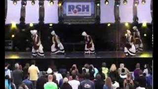 unser norden dance contest 2009 team dpd dhadkan punjab di