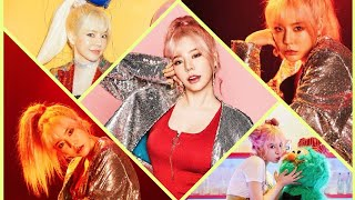 Video SNSD's 2017 Comeback Teaser - Sunny (Holiday Night) 소녀시대 파이팅! download MP3, 3GP, MP4, WEBM, AVI, FLV September 2017