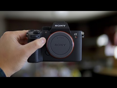 It's FINALLY Here!! Setting Up My Sony a7R III!