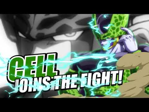 DRAGON BALL FighterZ Youtube Video