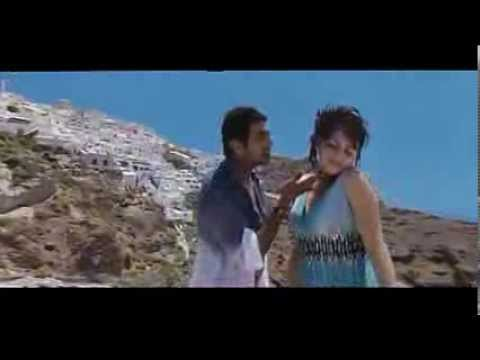 Engeyum kadhal   nenjil nenjil HD video song High Quality 480p)