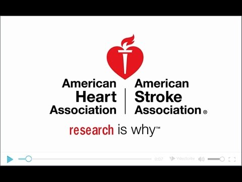 American Heart Association Research Vision