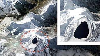 6 Nơi Bí Mật Google Earth Không Muốn Bạn Thấy | Khoa Học Huyền Bí