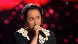 """Раяна Асланбекова Голос дети """"Простите мне этот детский каприз""""29 апреля 2016"""