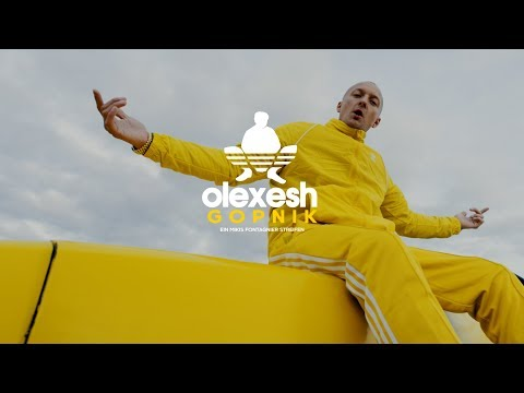 Olexesh – GOPNIK (prod. von Bazzazian) [Official Video]