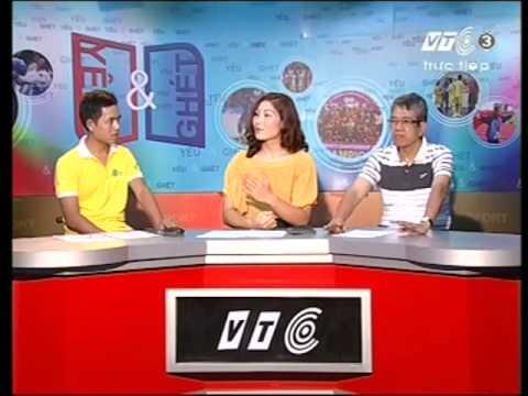 """""""THỂ THAO YÊU & GHÉT"""" với chủ đề """"Bóng chuyền nữ Việt Nam nhìn từ Cúp CLB Châu Á"""""""
