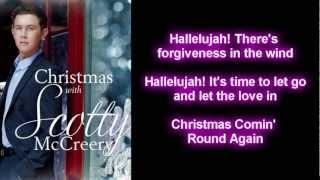 Scotty McCreery - Christmas Comin
