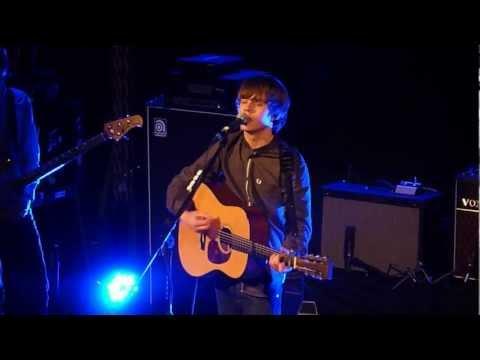 "Jake Bug LIVE ""As Simple As This"" Bowery Ballroom, NYC"