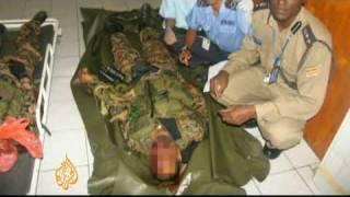 Rebel trial grips East Timor - 11 Nov 09