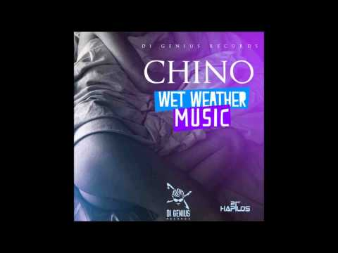 Chino || Wet Weather Music [Raw] || Sept 2013