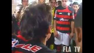 Os bastidores do hexa do Flamengo - Esporte Espetacular