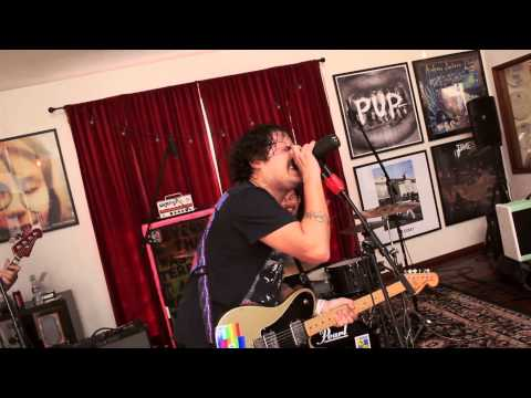 Artist on Artist: Jeff Rosenstock - The '59 Sound