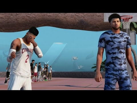 Day 1 Everyone Getting Paid! OJ Mayo Banned! NBA 2K16 Park PS4