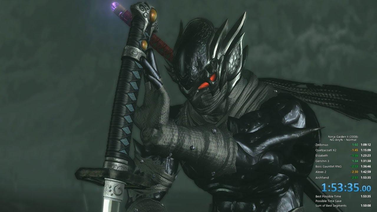 new ninja gaiden # 23