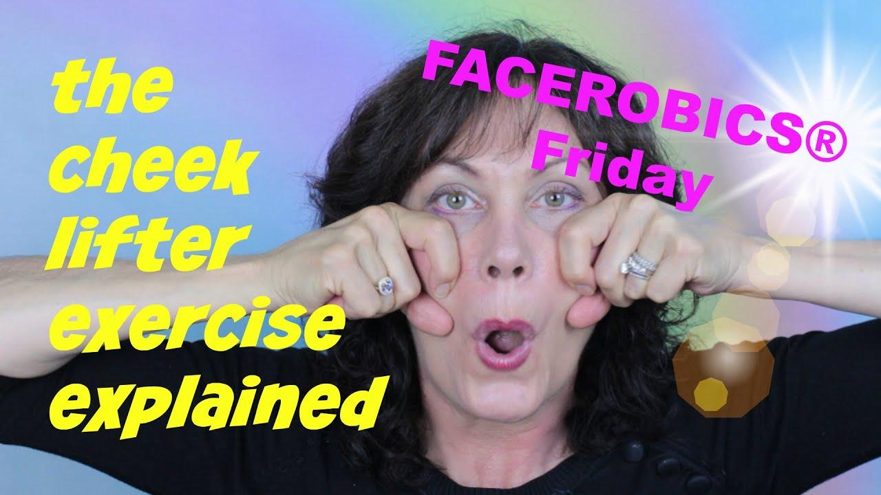 Facial exercises you tube