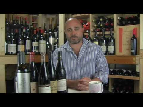2007 Rhone Wine Offering - click image for video