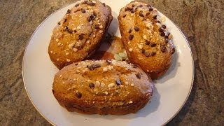 Chocolate Chip Pumpkin Bread By Diane Love To Bake
