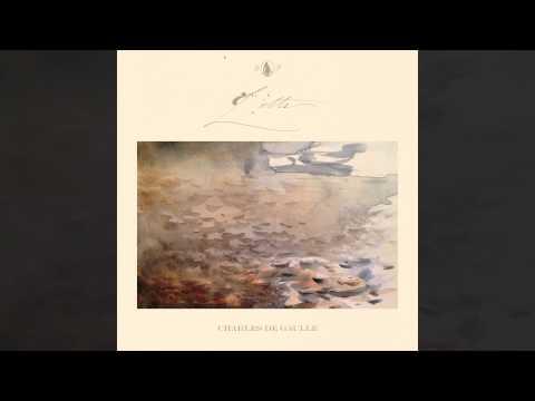Letts - Charles de Gaulle (Audio Stream)