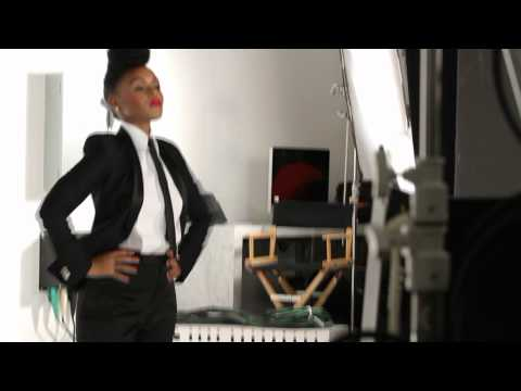 COVERGIRL® Goes to the Future with Electric Lady Janelle Monáe
