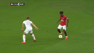 Angel Gomes is READY for Manchester United! | 2018/19 Highlights