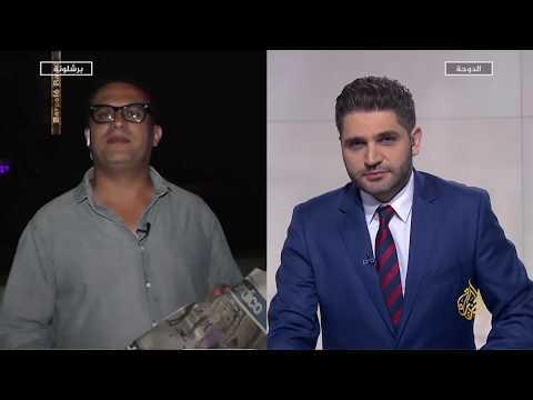 مرآة الصحافة الأولى 19/8/2017  - نشر قبل 4 ساعة