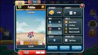 Monster Legends - How to get Fayemelina (Epic)